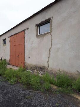 Продажа склада, Старый Оскол, Буденного мкр - Фото 3