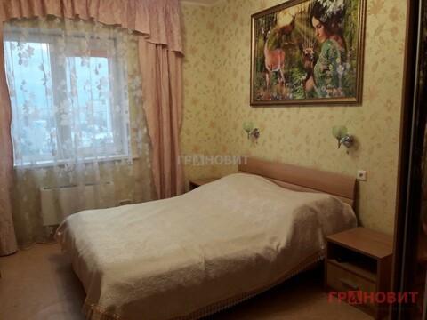 Продажа квартиры, Новосибирск, Ул. 25 лет Октября - Фото 2
