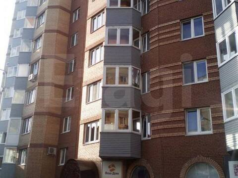 Продажа трехкомнатной квартиры на Дуванском бульваре, 21 в Уфе, Купить квартиру в Уфе по недорогой цене, ID объекта - 320177633 - Фото 1