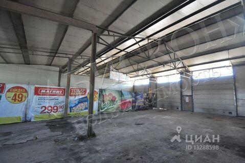 Склад в Челябинская область, Челябинск Заболотная ул, 18 (270.0 м) - Фото 2