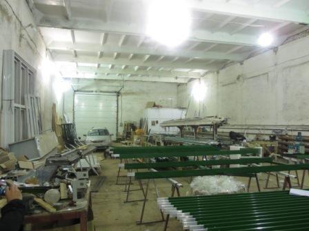 Теплое производств. помещ. 1 150 м2 на 0,2 Га в 10 км по Каширскому ш. - Фото 3