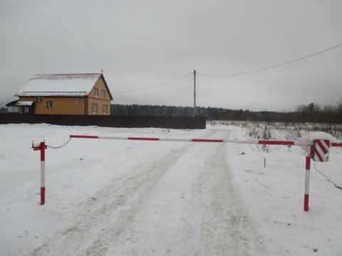 Судогодский р-он, Головино п, Головино, земля на продажу - Фото 3