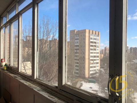 Аренда квартиры, Красногорск, Красногорский район, Вокзальная 13\1 - Фото 4
