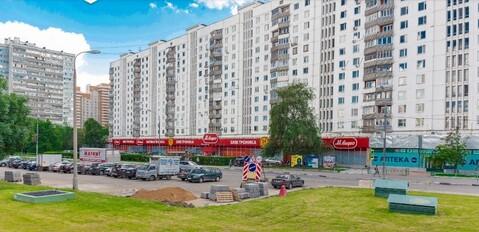 Продажа торгового комплекса 5380 м2 на у метро Славянский Бульвар - Фото 1
