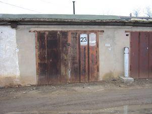 Продажа гаража, Астрахань, Улица Николая Островского - Фото 1