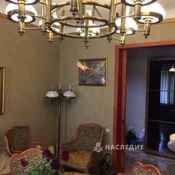 Продается 5-к квартира Красноармейская - Фото 3