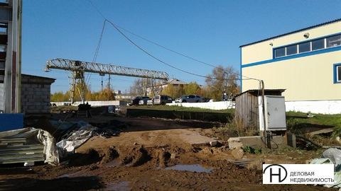Сдается новое производственно-офисное помещение в Ижевске - Фото 4