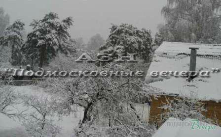 Егорьевское ш. 15 км от МКАД, Малаховка, Дом 130 кв. м - Фото 1