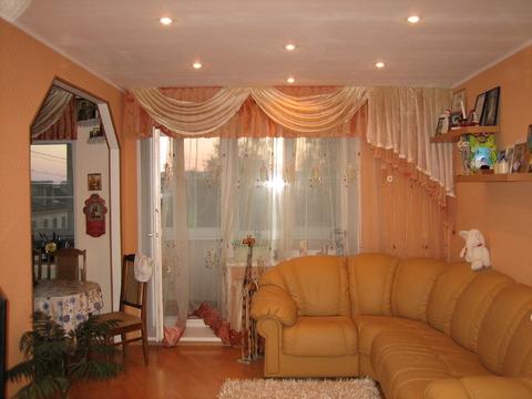 Срочно продается 3-х комнатная квартира в г.Руза ул. Микрорайон - Фото 5