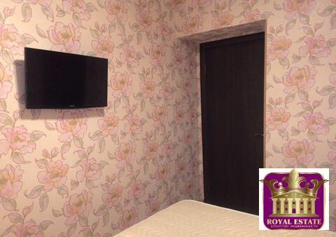 Сдам 3-х комнатную квартиру с ремонтом на ул.Ракетная - Фото 3