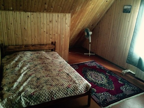 А49623: Горьковское ш, 50 км от МКАД, д. Кузнецы, дом 90 кв.м, . - Фото 3