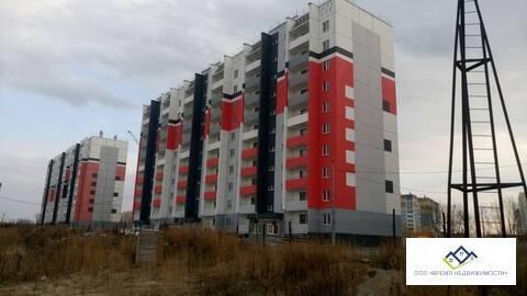 Продам двухкомнатную квартиру Эльтонская 2-я,3/30 60 кв.м 9 эт 1630т.р - Фото 1