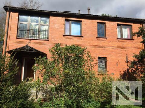 Продается резиденция 38 сот. во Всеволожске в 6 км от спб - Фото 2