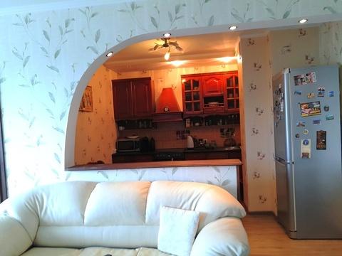 1 ком квартира в Одинцовском районе Голицынском районе Вяземы - Фото 3