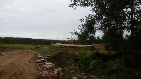 Промышленный участок 2,4 Га на 1-й линии Рогачевского шоссе - Фото 5