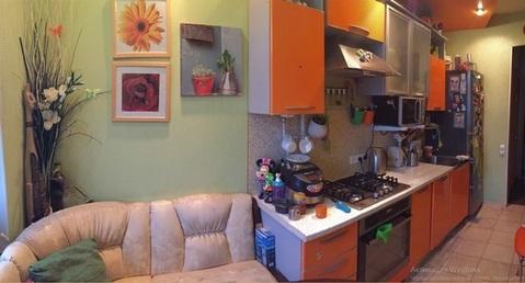 Квартира, Мурманск, Рыбный, Купить квартиру в Мурманске по недорогой цене, ID объекта - 322277653 - Фото 1