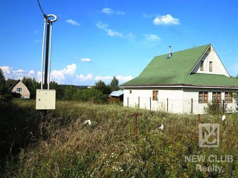 Участок 7 соток в деревне Аниково 10 км от Звенигорода. 50 км от МКАД. - Фото 5