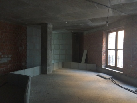 "ЖК ""Royal House on Yauza""-311 кв.м, 8 спален, огромная кухня-гостиная - Фото 5"