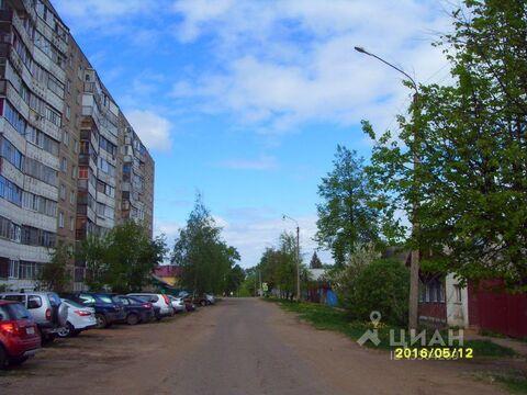 Продажа участка, Кострома, Костромской район, Ул. Юных Пионеров - Фото 1