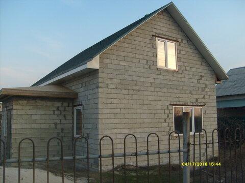 Продаю дом 90% готовности ул. Куйбышева. - Фото 1