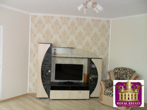 Сдам 3-х комнатную квартиру с новым евроремонтом в новострое - Фото 2