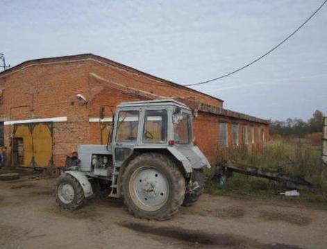 Продается молочная ферма в Московской области, Талдомского района - Фото 2
