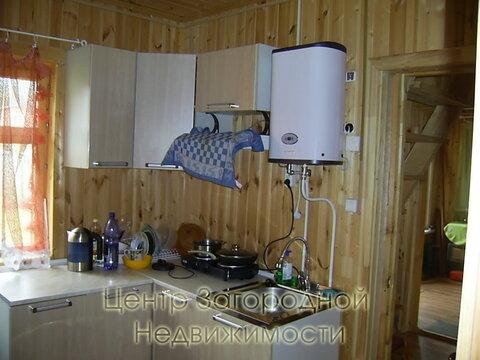 Дом, Симферопольское ш, 120 км от МКАД, Филимоновка д. (Заокский р-н). . - Фото 4