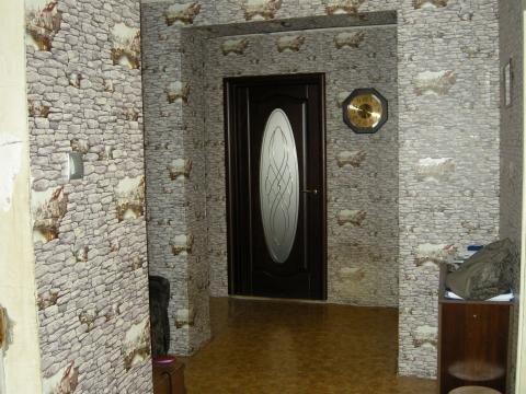 3-х комнатную квартиру в Голицыно, ул. Советская - Фото 1