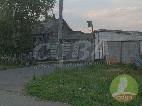 Продажа дома, Зимовье-Вагай, Омутинский район - Фото 2