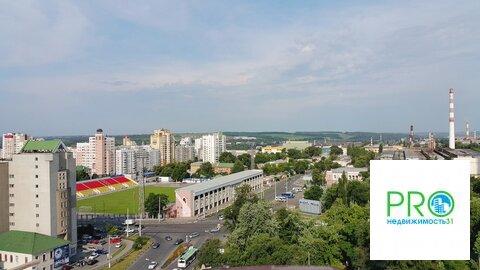 Новостройка. пр-кт Белгородский 114, двухкомнатная - Фото 5