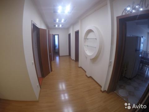 3-к квартира, 125 м, 3/5 эт. - Фото 2