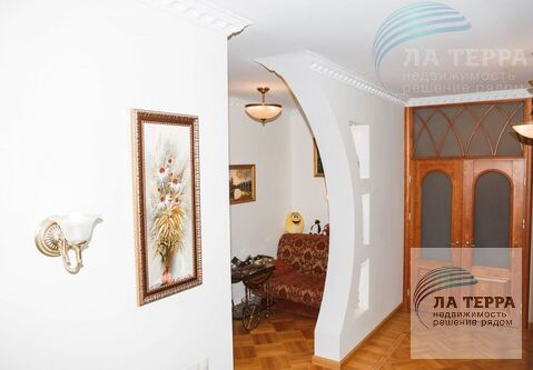 Продается 4-х комнатная квартира по ул. Верхняя Масловка, д.28 к2 - Фото 5