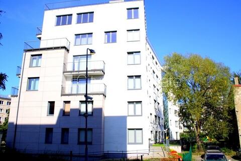 Аренда квартиры, Улица Вежу - Фото 4