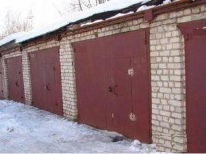 Аренда гаража, Нижний Новгород, Ул. Маршала Голованова - Фото 1