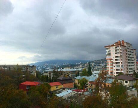 Продам 2кв, в Ялте, нижняя Массандра, ул. Свердлова, с видом на горы - Фото 1