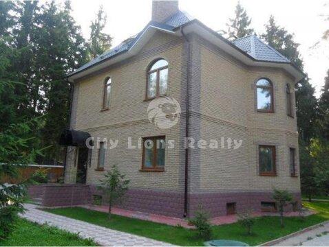 Продажа дома, Кленово, Кленовское с. п, Еловая - Фото 1
