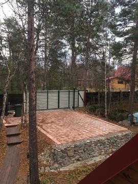 Продам дачный домик на берегу озера - Фото 3