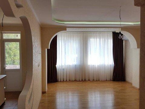 Продажа квартиры, Сочи, Ул. Бытха - Фото 1
