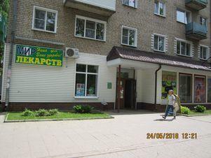 Продажа торгового помещения, Шуя, Шуйский район, Ул. Свердлова - Фото 1