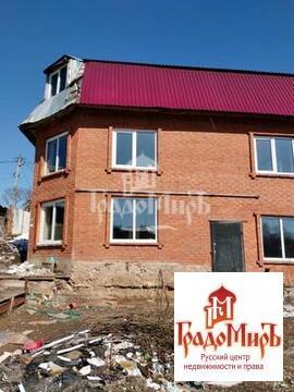 Продается дом, г. Сергиев Посад, Пархоменко ул. - Фото 1