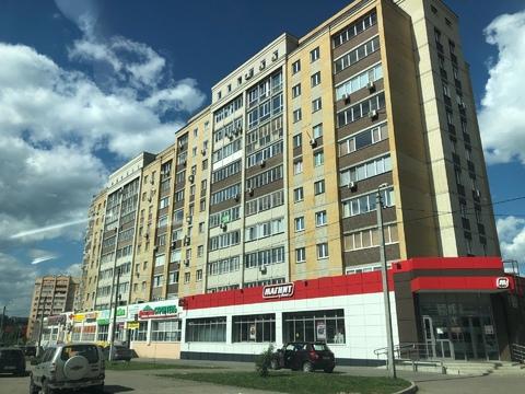 Продается 2-х уровневая квартира 120 кв. м по ул. Лядова 64 - Фото 2