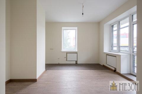 Продается 3-х комнатная квартира в кирпично-монолитном доме. - Фото 3