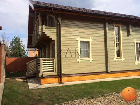 Продается дом, Рублево-Успенское шоссе, 40 км от МКАД - Фото 2
