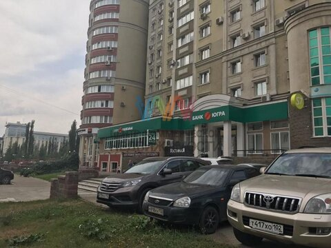 Аренда офиса, Уфа, Ул. Мустая Карима - Фото 2