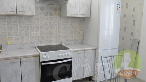Аренда квартиры, Тюмень, Газопромысловая - Фото 4