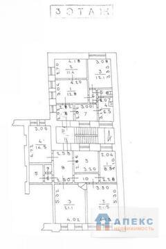 Аренда офиса 100 м2 м. Боровицкая в административном здании в Арбат - Фото 2