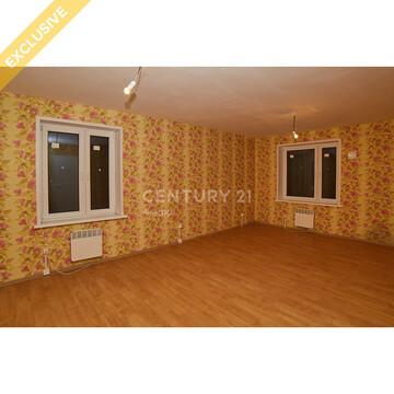 Продажа 3-к квартиры на 1/3 этаже в с. Заозерье, ул. Заречная, д.5 - Фото 1