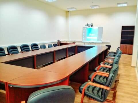 Аренда офиса кв.м. - Фото 3