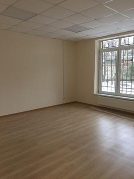 Сдается офисное помещение 200 кв.м с отдельным входом. - Фото 2