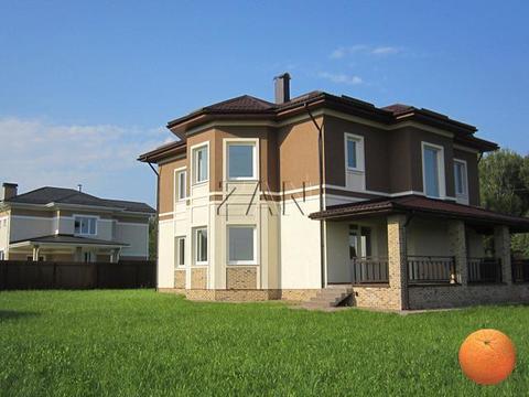 Продается дом, Минское шоссе, 40 км от МКАД - Фото 1